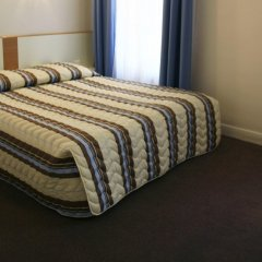 Hotel de Nemours комната для гостей фото 2