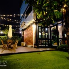 Wayha Hostel Don Mueang Airport