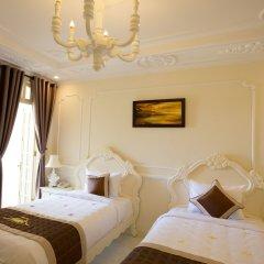 Отель Hoi An Garden Palace & Spa комната для гостей фото 2