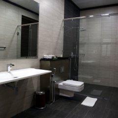 Отель Blue Beach Шри-Ланка, Ваддува - отзывы, цены и фото номеров - забронировать отель Blue Beach онлайн ванная фото 2