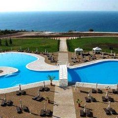 Отель Lighthouse Golf And Spa Resort Балчик бассейн фото 3