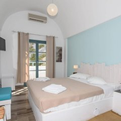 Iris Boutique Hotel комната для гостей фото 2
