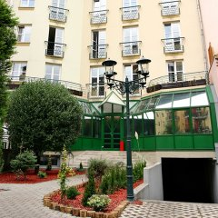 Corvin Hotel Budapest - Corvin wing фото 9