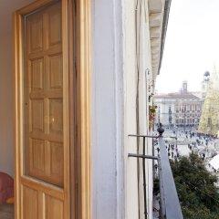 Hotel Mirador Puerta del Sol балкон