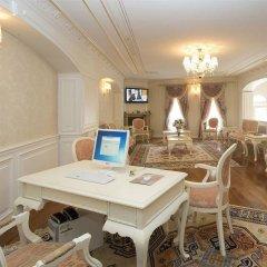 Kupeli Palace Hotel интерьер отеля фото 3