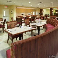 Отель Holiday Inn Raleigh Durham Airport питание