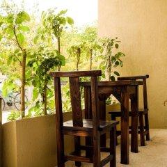 Отель Ranauraa Inn Мальдивы, Атолл Каафу - отзывы, цены и фото номеров - забронировать отель Ranauraa Inn онлайн балкон