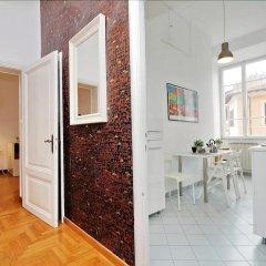 Отель Trastevere Cosimato Appartamento в номере фото 2