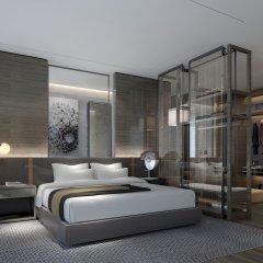 Отель Sheraton Shenzhen Nanshan Шэньчжэнь комната для гостей фото 2