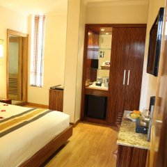 Hanoi Elite Hotel комната для гостей фото 5