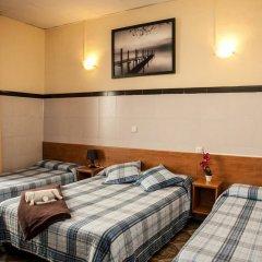Отель Pensión Segre комната для гостей