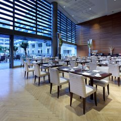 Отель Eurostars Grand Marina питание фото 2
