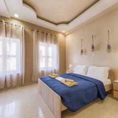 Апартаменты Centrale apartment Old Town Родос комната для гостей фото 3