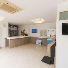Отель AzuLine Club Cala Martina Ibiza - All Inclusive интерьер отеля фото 3