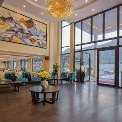 Freesia Hotel интерьер отеля фото 2
