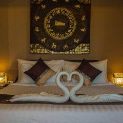 Отель Koh Tao Heights Boutique Villas Таиланд, Остров Тау - отзывы, цены и фото номеров - забронировать отель Koh Tao Heights Boutique Villas онлайн комната для гостей фото 4