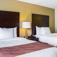 Отель Quality Inn Vicksburg с домашними животными