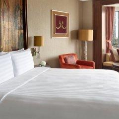 Отель Shangri-la Бангкок комната для гостей фото 5
