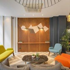 Отель Le Wit комната для гостей фото 6