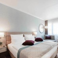 Отель Crowne Plaza Berlin City Centre комната для гостей фото 5
