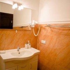 Гостиница Коляда ванная фото 2