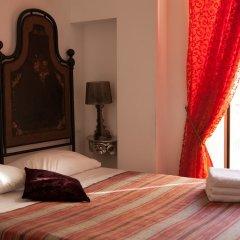 Отель Deluxe Rooms Италия, Рим - отзывы, цены и фото номеров - забронировать отель Deluxe Rooms онлайн комната для гостей
