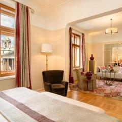 Гостиница Рокко Форте Астория 5* Номер Classic с двуспальной кроватью фото 20