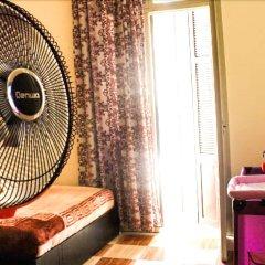 Отель Mauritania Centre Tanger Марокко, Танжер - отзывы, цены и фото номеров - забронировать отель Mauritania Centre Tanger онлайн удобства в номере