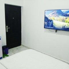 Отель ENU Holiday Home Нигерия, Энугу - отзывы, цены и фото номеров - забронировать отель ENU Holiday Home онлайн фото 10