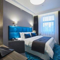 Гостиница Миротель Новосибирск 4* Стандартный номер с разными типами кроватей