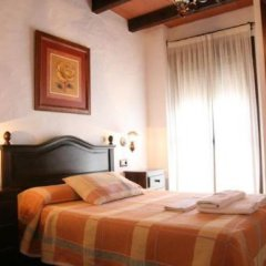 Отель Hostal Torre de Guzman Испания, Кониль-де-ла-Фронтера - отзывы, цены и фото номеров - забронировать отель Hostal Torre de Guzman онлайн комната для гостей фото 4