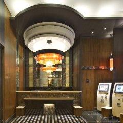 APA Hotel Roppongi-Ichome Ekimae интерьер отеля