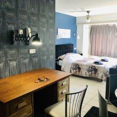 Апартаменты Renovated Apartment In Antwerp Антверпен удобства в номере