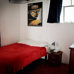 Hostel Hospedarte Chapultepec Гвадалахара комната для гостей фото 2