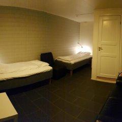 Отель Saltstraumen Brygge детские мероприятия