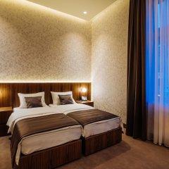 Отель Maison Royale Сербия, Белград - отзывы, цены и фото номеров - забронировать отель Maison Royale онлайн комната для гостей фото 3