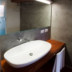 Caol Ishka Hotel Сиракуза ванная фото 2