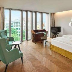 MAXX by Steigenberger Hotel Vienna Вена комната для гостей фото 4