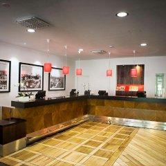 Отель Scandic Park Швеция, Стокгольм - отзывы, цены и фото номеров - забронировать отель Scandic Park онлайн интерьер отеля