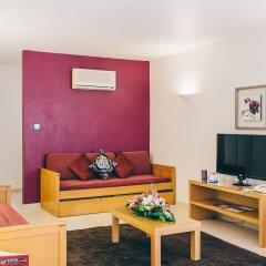 Отель Luna Forte da Oura Португалия, Албуфейра - отзывы, цены и фото номеров - забронировать отель Luna Forte da Oura онлайн комната для гостей фото 8