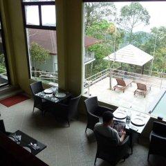 Отель DCoconut Hill Resort спа