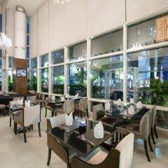 Отель Centre Point Sukhumvit Thong-Lo питание