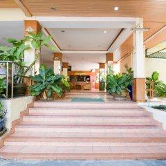 Отель OYO 589 Shangwell Mansion Pattaya Паттайя фото 14