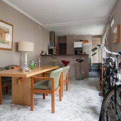 Отель onefinestay - Montparnasse Apartments Франция, Париж - отзывы, цены и фото номеров - забронировать отель onefinestay - Montparnasse Apartments онлайн питание фото 3