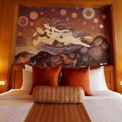 Отель Amari Vogue Krabi Таиланд, Краби - отзывы, цены и фото номеров - забронировать отель Amari Vogue Krabi онлайн фото 9