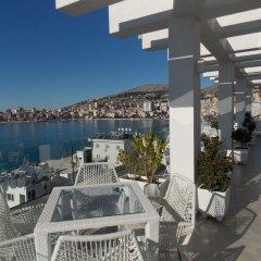 Отель New Heaven Албания, Саранда - отзывы, цены и фото номеров - забронировать отель New Heaven онлайн бассейн фото 2