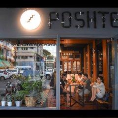 Отель Bandai Poshtel Таиланд, Пхукет - отзывы, цены и фото номеров - забронировать отель Bandai Poshtel онлайн развлечения