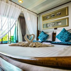 Отель U Residence Hotel Таиланд, Краби - отзывы, цены и фото номеров - забронировать отель U Residence Hotel онлайн комната для гостей фото 4