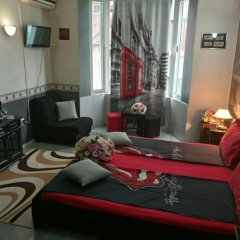 Отель Mini Hotel Болгария, Пловдив - отзывы, цены и фото номеров - забронировать отель Mini Hotel онлайн интерьер отеля фото 2