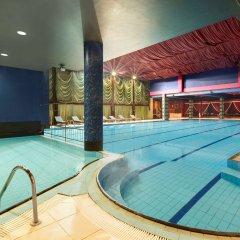Отель Ramada Sofia City Center бассейн фото 2